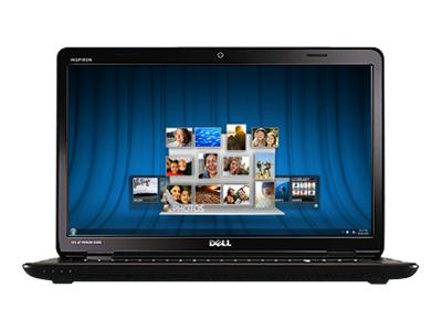 "Dell Inspiron 14R - 14"" - Core i3 2330M - Windows 7 Home Premium 64-bit - 4 GB RAM - 640 GB HDD"