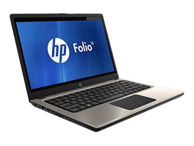 "HP Folio 13 - Ultrabook - Core i5 2467M / 1.6 GHz - Windows 7 Professional 64-bit - 4 GB RAM - 128 GB SSD - 13.3"" HD BrightView wide 1366 x 768 / HD - Intel HD Graphics 3000 - Smart Buy"