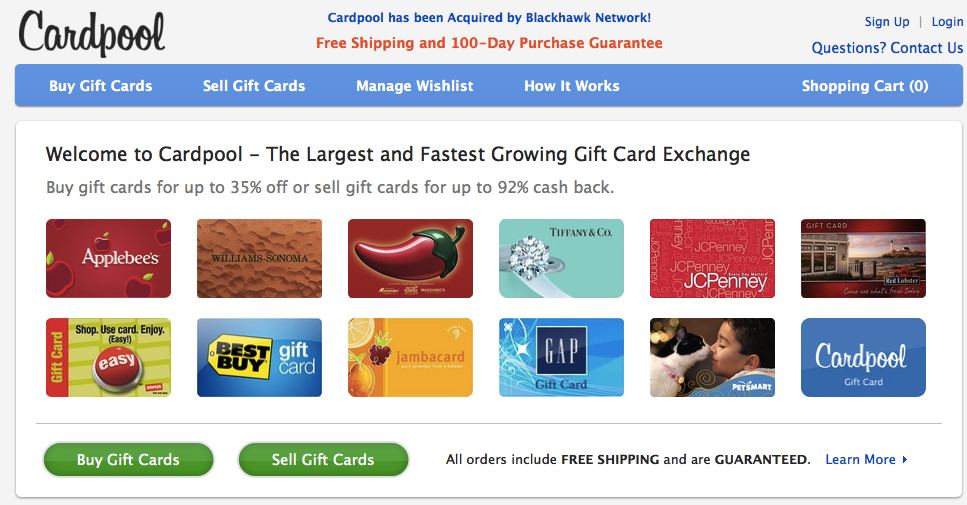 sell gift card online how to sell your unwanted gift cards cnet 8961
