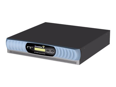 Bluesocket BlueSecure Controller 5200 - network management device