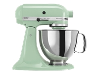 KitchenAid Artisan Series 5-Quart Tilt-Head Stand Mixer (pistachio)