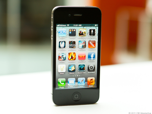 iPhone: The ecosystem holy grail?