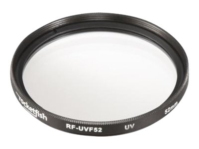 Rocketfish filter - UV - 58 mm
