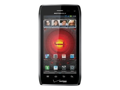 Motorola Droid 4 (Verizon Wireless) - Refurbished