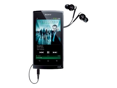 Sony Walkman Z (32GB)