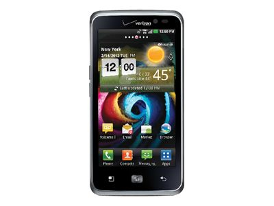 LG Spectrum (Verizon Wireless) - refurbished