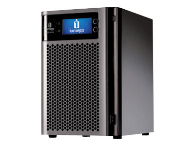 LenovoEMC px6-300d Network Storage Pro Series - NAS server - 6 TB
