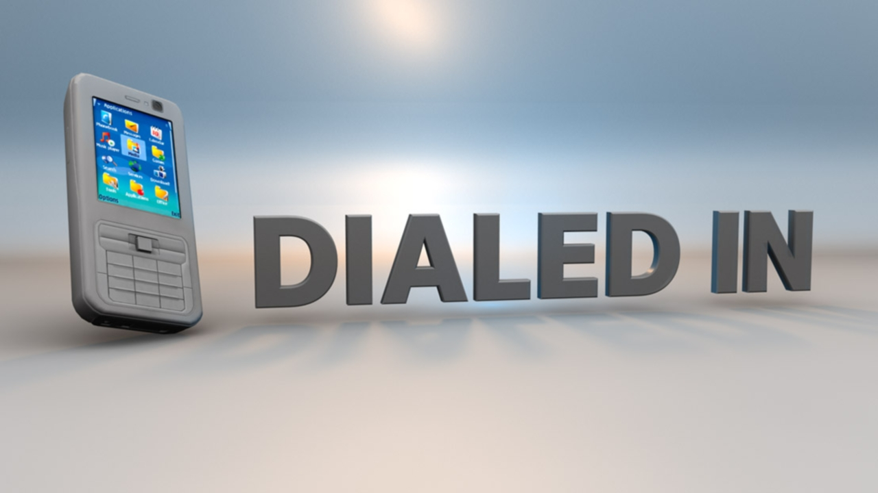 Video: Dialed In #210: We kinda heart the Samsung Galaxy Note