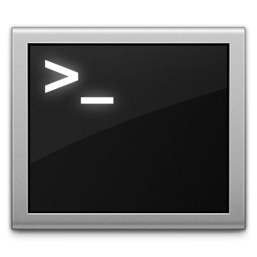 Install command line developer tools in OS X