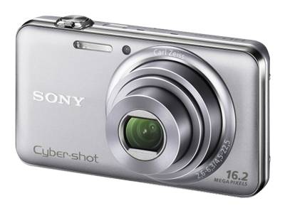 Sony Cyber-shot DSC-WX70 - digital camera