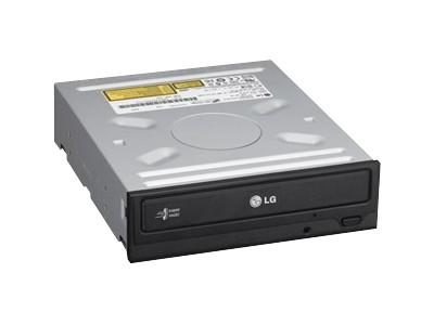 LG GH24NS90 Super Multi - DVD±RW (±R DL) / DVD-RAM drive - Serial ATA