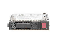 HP Enterprise - hard drive - 900 GB - SAS-2