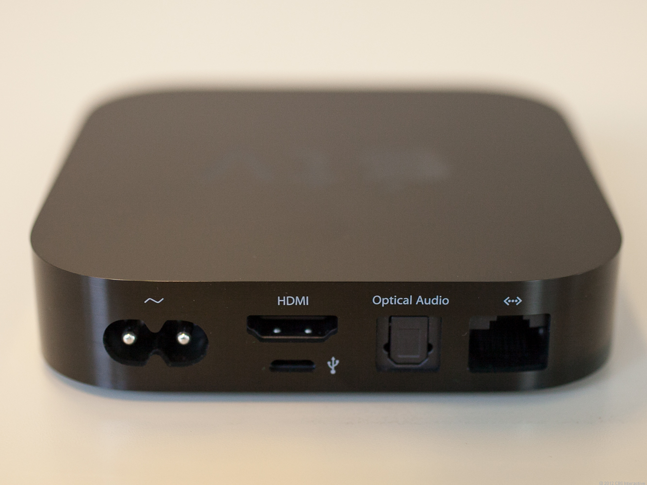 Apple's third-generation Apple TV set top box arrived in early March, bringing 1080p with it.