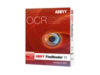 ABBYY FineReader Professional Edition - ( v. 11 ) - complete package