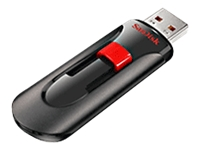 SanDisk Cruzer Glide - USB flash drive - 128 GB