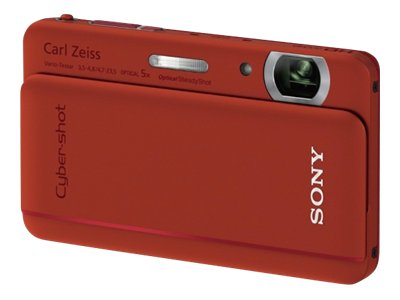 Sony Cyber-shot DSC-TX66 (Red)