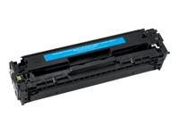 Katun - toner cartridge - cyan
