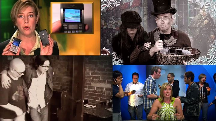 Video: Seven years of Buzz Report: a retrospective