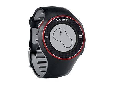 Garmin Approach S3 Golf Watch (grey/black)