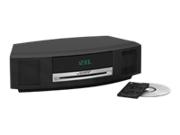 Bose Wave Music System III (graphite gray)