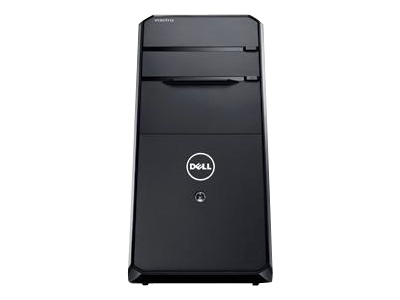 Dell Vostro 470 Desktop Computer- 3rd generation Intel Core i5-3450 processor (3.10GHz with Turbo Boost 2.0 up to 3.50GHz)