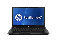 "HP Pavilion dv7-7030us - Core i7 3610QM / 2.3 GHz - Windows 7 Home Premium 64-bit - 8 GB RAM - 1 TB HDD - DVD SuperMulti DL - 17.3"" HD+ BrightView wide 1600 x 900 / HD+ - Intel HD Graphics 4000"