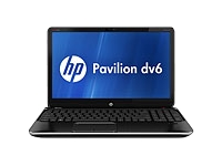 "HP Pavilion dv6-7020us - Core i5 2450M / 2.5 GHz - Windows 7 Home Premium 64-bit - 6 GB RAM - 750 GB HDD - DVD SuperMulti DL - 15.6"" HD BrightView wide 1366 x 768 / HD - Intel HD Graphics 3000"