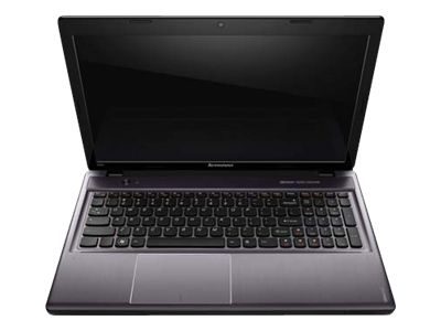 Lenovo IdeaPad Z580 215135U Gray 3rd generation Intel Core i3-3110M Processor(2.40GHz 1600MHz 3MB)