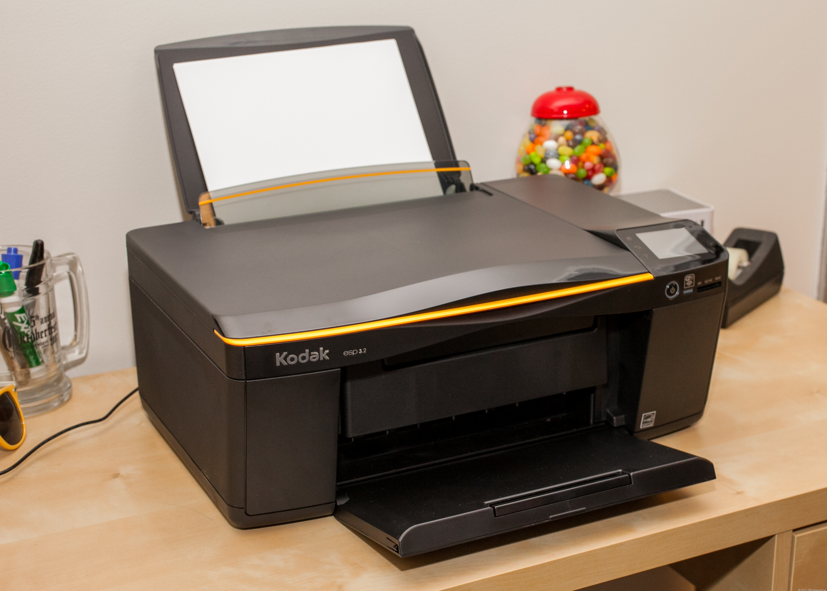 Kodak ESP 3.2 All-in-One Printer