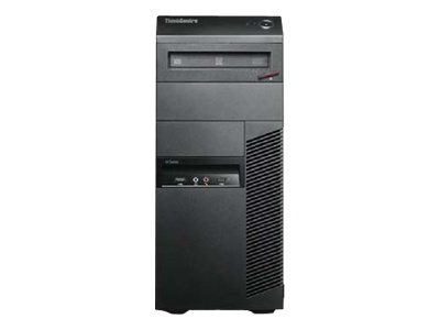 Lenovo ThinkCentre M92p 2992 - Core i7 3770 3.4 GHz - Monitor : none.