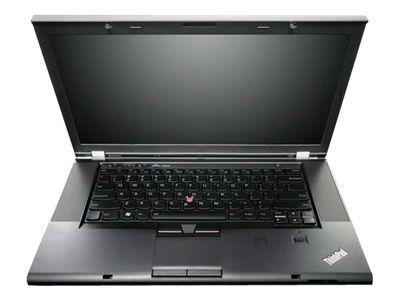 "Lenovo ThinkPad T530 2429 - 15.6"" - Core i5 3320M - Windows 7 Pro 64-bit - 4 GB RAM - 320 GB HDD"