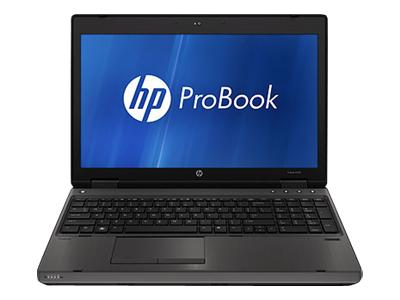 "HP ProBook 6570b - 15.6"" - Core i5 3320M - Windows 7 Pro 32-bit - 2 GB RAM - 500 GB HDD"