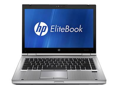 "HP EliteBook 8470p - 14"" - Core i7 3520M - Windows 7 Pro 64-bit - 4 GB RAM - 500 GB HDD"