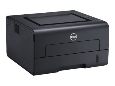 Dell Laser Printer B1260dn - printer - monochrome - laser