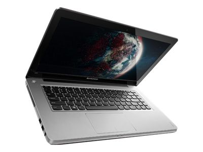 Lenovo IdeaPad U410 437622U Graphite Gray 2nd generation Intel Core i3-2367M Processor(1.40GHz 1333MHz 3MB)