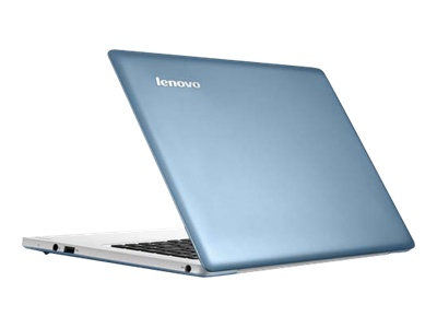 "Lenovo IdeaPad U310 - 13.3"" - Core i5 3317U - Win 8 - 4 GB RAM - 500 GB HDD"