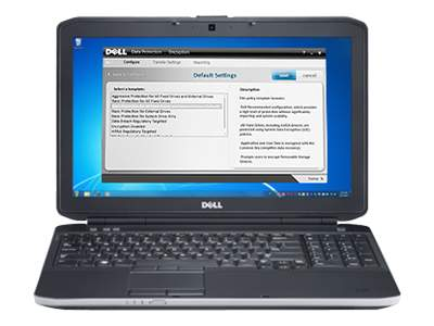 "Dell Latitude E5530 - 15.6"" - Core i7 3520M - Win 7 Pro 64-bit - 4 GB RAM - 500 GB HDD"