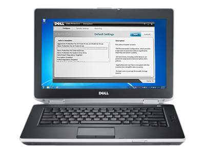 Dell Latitude E6430 Laptop Computer - 3rd gen Intel Core i5-3230M Processor (2.6GHz, 3M cache)