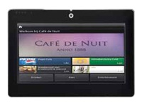 Partner EM-220 - tablet - Windows Embedded POSReady - 160 GB - 10.1""