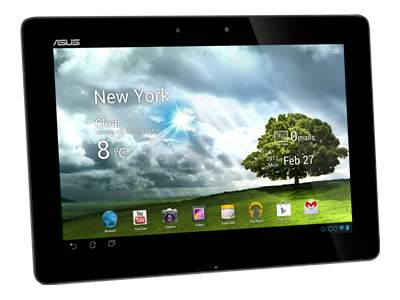 Asus Transformer Pad Infinity TF700 (gray, 32GB)