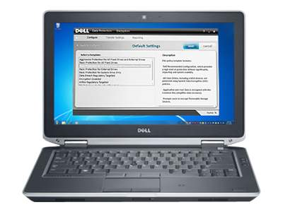 "Dell Latitude E6330 - 13.3"" - Core i5 3320M - Win 7 Pro 64-bit - 4 GB RAM - 320 GB HDD"