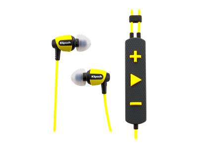 Klipsch Image S4i Rugged (Yellow)