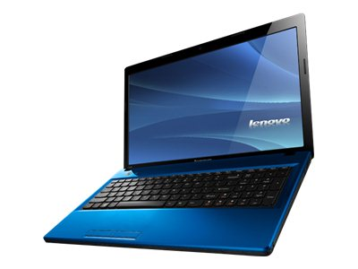 Lenovo G480 26882LU Blue 2nd generation Intel Core i3-2370M Processor(2.40GHz 1333MHz 3MB)