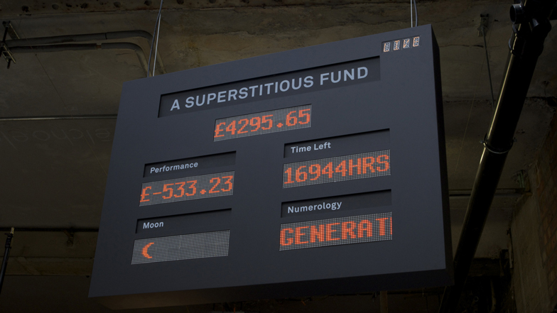 Superstitious Fund