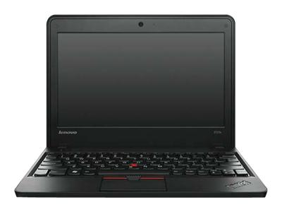 "Lenovo ThinkPad X131e 3367 - 11.6"" - C 877 - Windows 7 Pro 64-bit - 2 GB RAM - 320 GB HDD"