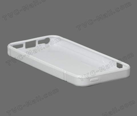 "The rendering of the ""iPhone 5"" case from TVC-Mall."