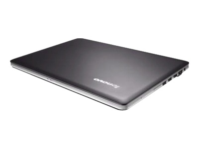 Lenovo IdeaPad U410 Ultrabook 43762ZU Graphite Gray 3rd generation Intel Core i7-3517U Processor(1.90GHz 1600MHz 4MB)