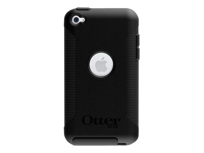 OtterBox Commuter Apple iPod touch 4G - protective case for player