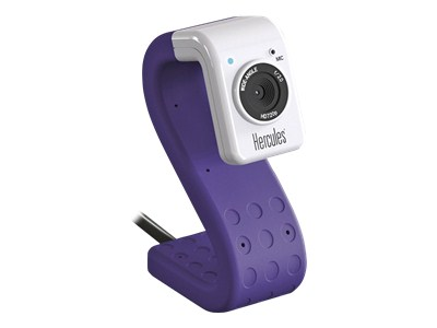 Hercules HD Twist web camera