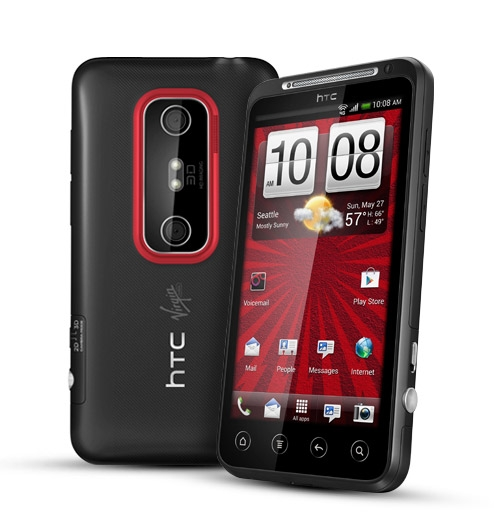 The HTC Evo V 4G is one of the most powerful no-contract Android phones you can buy.